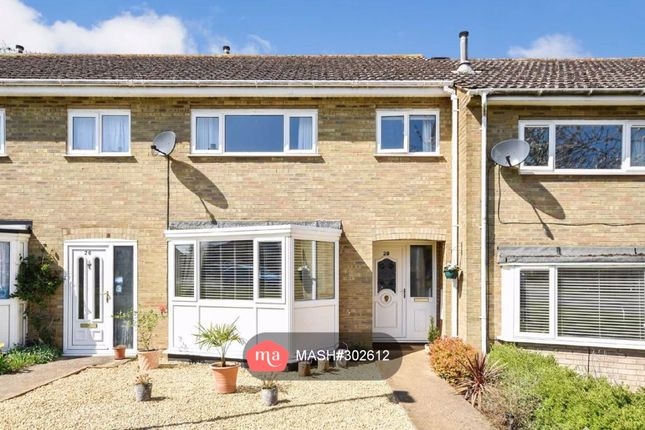 3 bed terraced house to rent in Branston Road, Uppingham, Oakham LE15