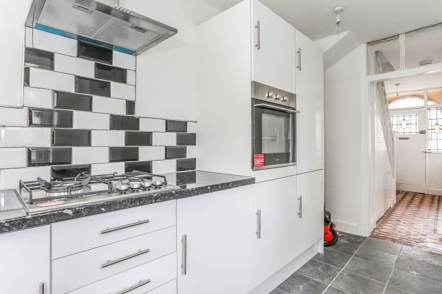 Kitchen of Tennyson Road, Wyken, Coventry, West Midlands CV2