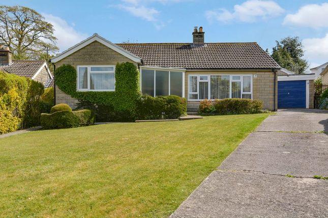 4 bed detached bungalow for sale in Orchard Close, West Ashton, Trowbridge BA14