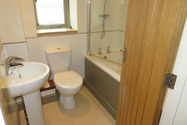 Bathroom of Bradley Green, Wotton-Under-Edge GL12