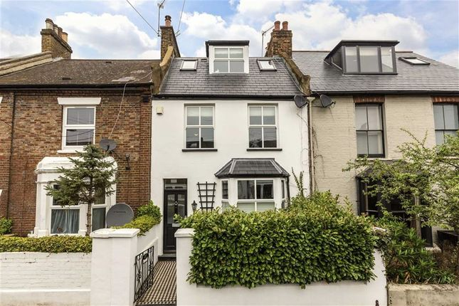 Thumbnail Property for sale in Berrymede Road, London