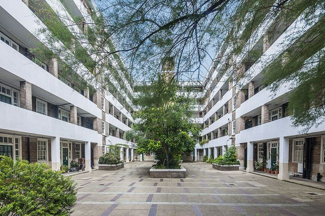 Thumbnail Property to rent in Page Street, London