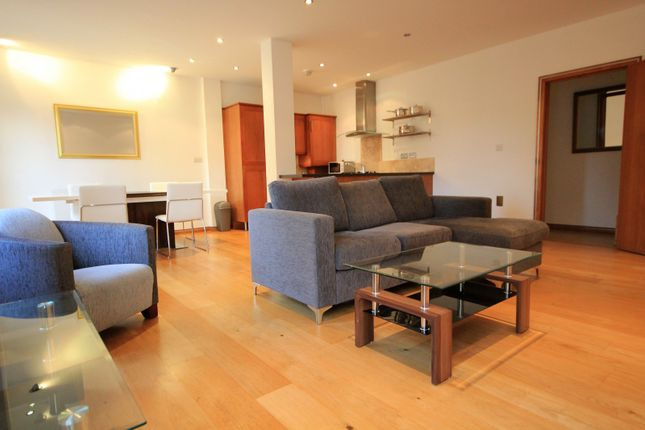 Living Room 2 of Alexandra House, King's Road, Reading RG1