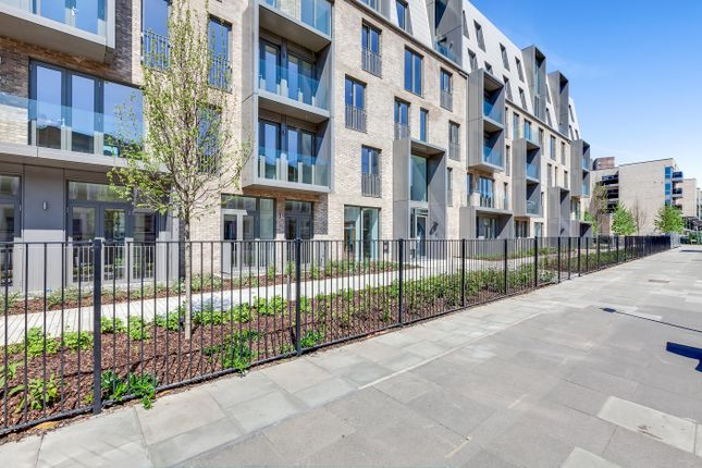 New Home 3 Bed Flat For Sale In Park Terrace London Nw6 Zoopla