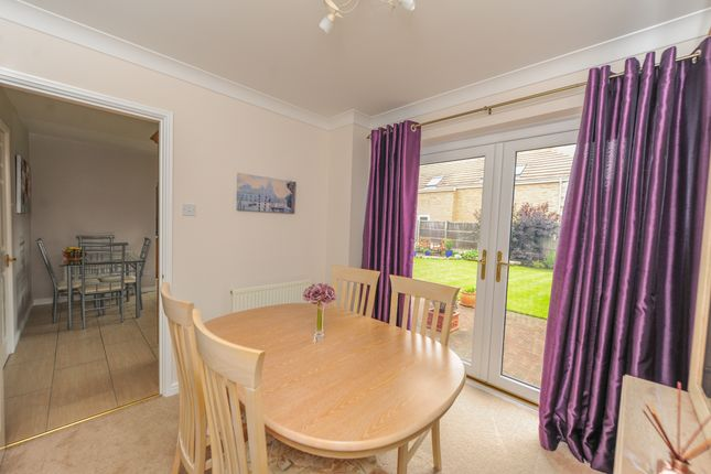 Dining Room of Acorn Ridge, Walton, Chesterfield S42