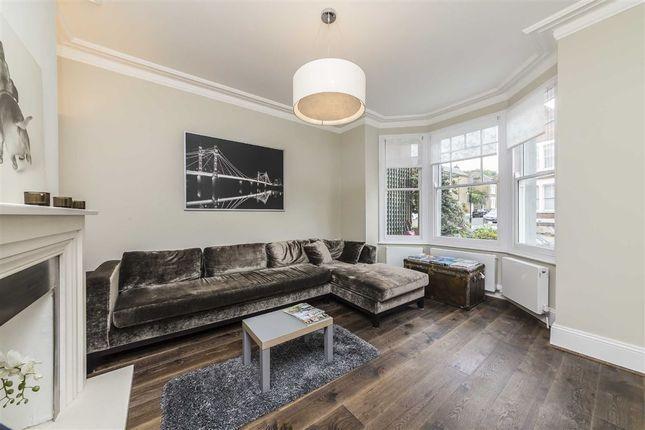 Thumbnail Property for sale in Brayburne Avenue, London