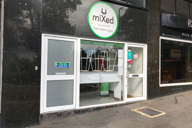 Commercial property for sale in Salad Bar, Bournemouth