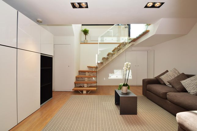 Thumbnail Flat to rent in Teesdale Street, Shoreditch