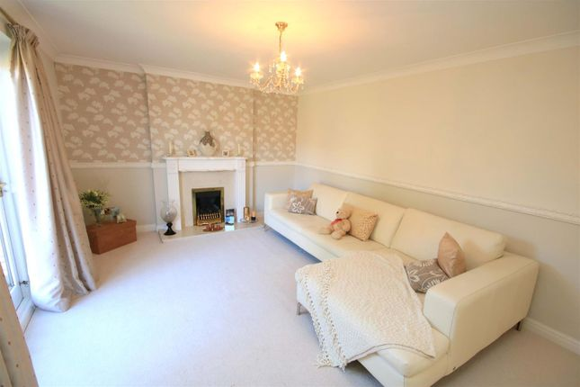Lounge of Pool Drive, Bessacarr, Doncaster DN4