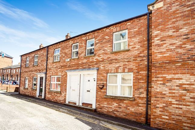 Thumbnail Terraced house to rent in Marlborough Street, Scarborough