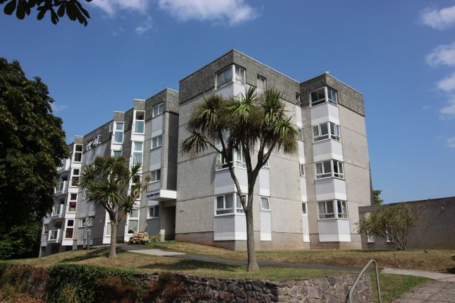 Thumbnail Flat for sale in St. Lukes Road South, Torquay