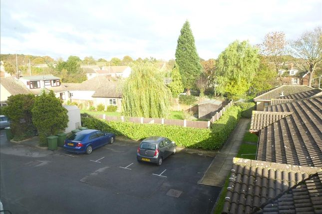 Thumbnail Property for sale in Allington Court, Outwood Common Road, Billericay