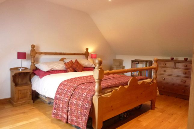 Bedroom of Wernddu Road, Ammanford SA18