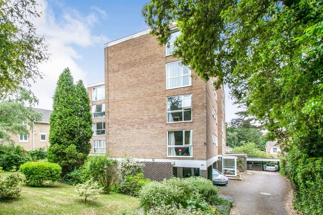 Thumbnail Flat for sale in Wimborne Road, Winton, Bournemouth