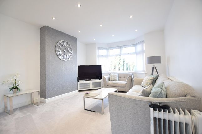 Thumbnail Semi-detached house for sale in Callington Road, Brislington, Bristol
