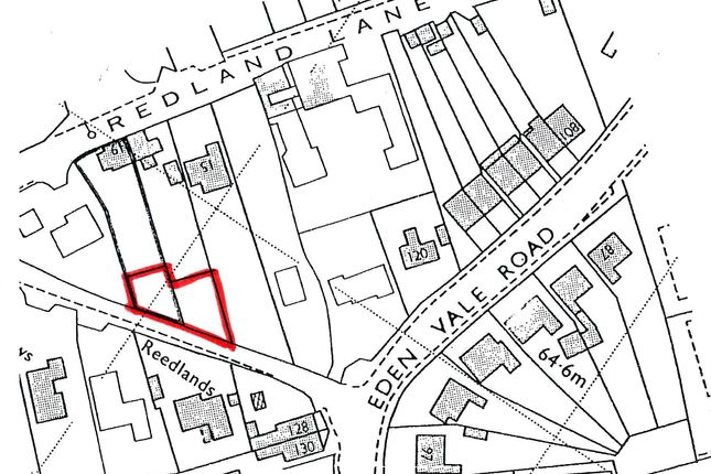 Thumbnail Land for sale in Penleigh Road, Westbury