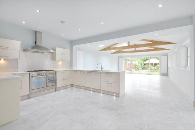 Thumbnail Detached house for sale in Lawrence Avenue, Mill Hill