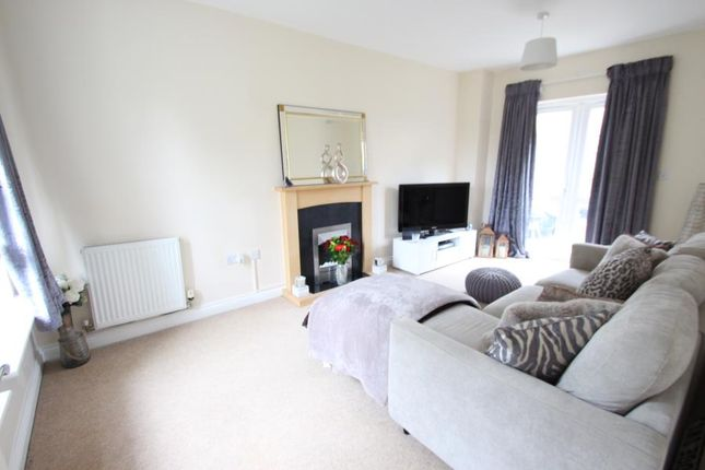 Thumbnail Semi-detached house to rent in Tarragon Road, Barming, Maidstone