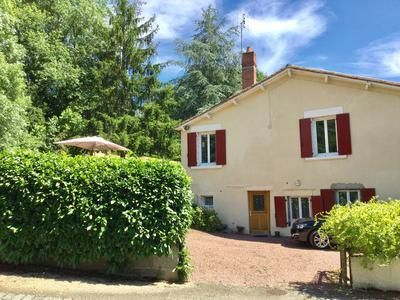 Thumbnail Property for sale in Gourge, Deux-Sèvres, France