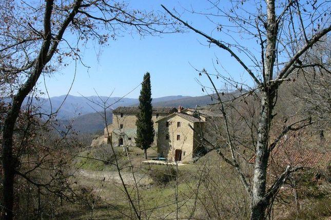 2 bed farmhouse for sale in Carpina, Trestina, Umbria