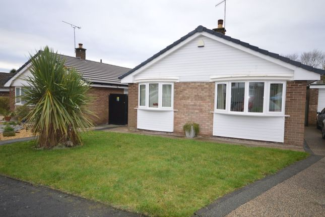Thumbnail Bungalow for sale in Earlswood, Skelmersdale