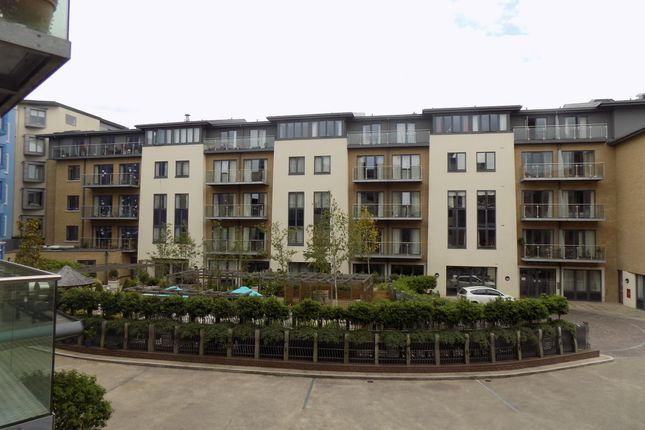 Thumbnail Flat to rent in Maumbury Gardens, Dorchester