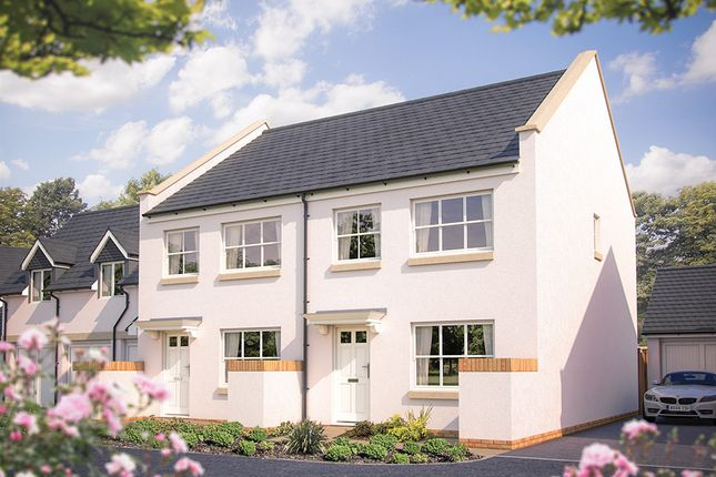 "Thumbnail Property for sale in ""The Cranham"" at Oak Leaze, Patchway, Bristol"