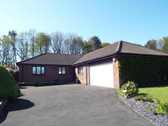 Thumbnail Detached house for sale in The Fairway, Washington, Tyne And Wear