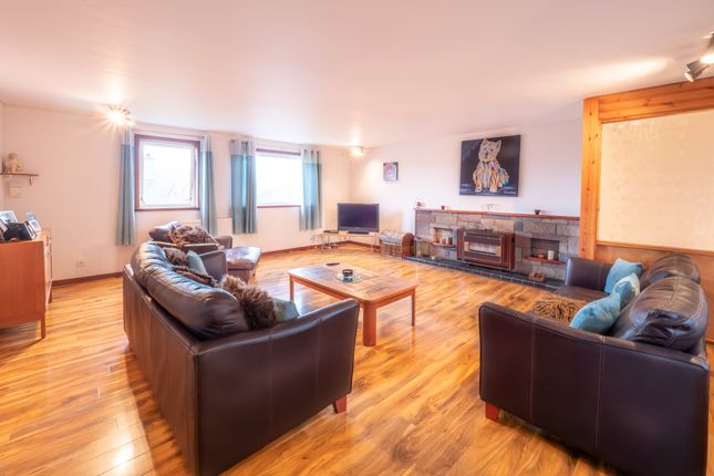 Thumbnail Flat for sale in 21 Lowerhall Street, Montrose