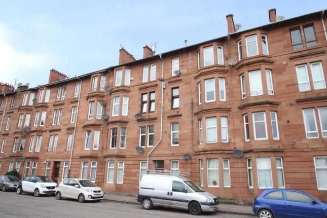 Property For Sale In Rannoch Street Cathcart Glasgow