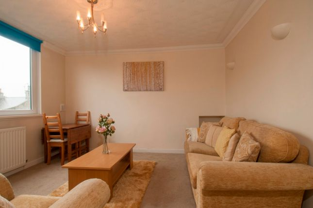 Thumbnail Flat for sale in Holburn Road, The West End, Aberdeen