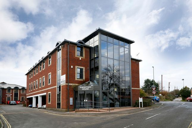 Thumbnail Office for sale in Knightway House, Park Street, Bagshot, Surrey