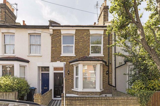 Thumbnail Property to rent in Pelham Road, London