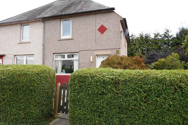 Thumbnail Detached house to rent in Spittalfield Road, Inverkeithing, Fife