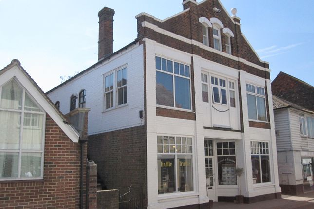 Thumbnail Flat for sale in Cinque Port Street, Rye