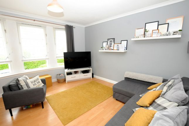 2 bed flat for sale in Cloberhill Road, Knightswood, Glasgow G13