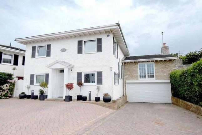 Thumbnail Detached house for sale in Waters Edge, Aldwick, Bognor Regis, West Sussex