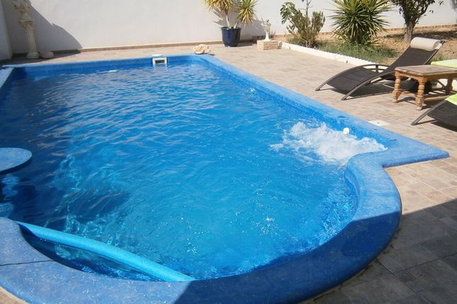 3 bed villa for sale in San Gines, Murcia, Spain