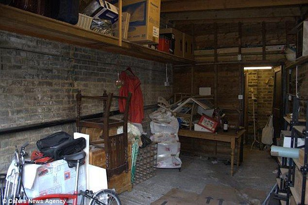 Thumbnail Commercial property for sale in Lexham Gardens, London