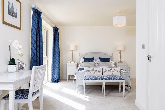 1 bedroom flat for sale in Austin Heath, Gallagher Way, Warwick
