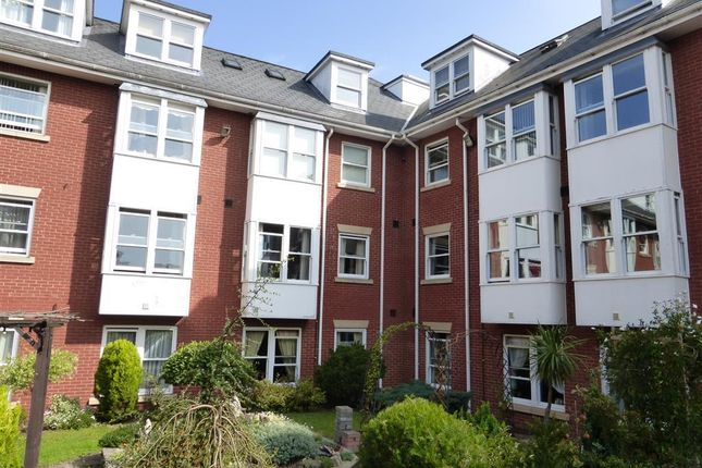 Thumbnail Flat to rent in Christchurch Street, Ipswich