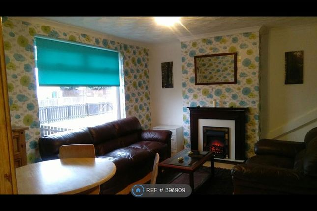 Thumbnail Semi-detached house to rent in Hillside Crescent, Motherwell