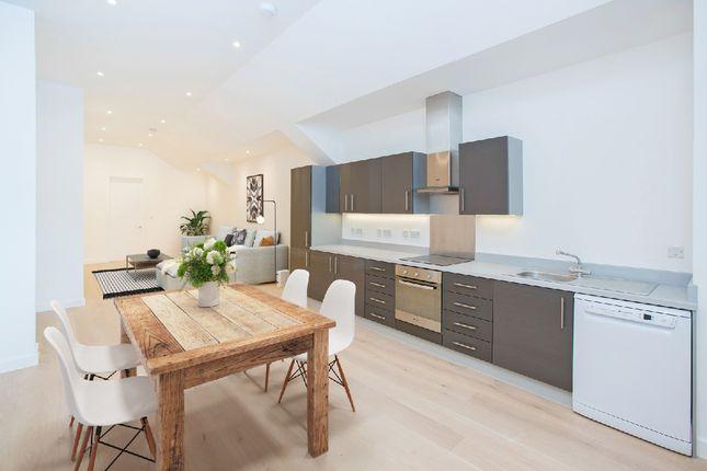 Thumbnail Flat to rent in Manningtree Street, London, Whitechapel
