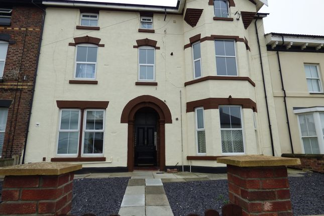 Thumbnail Studio for sale in Holden Road, Brighton-Le-Sands, Liverpool