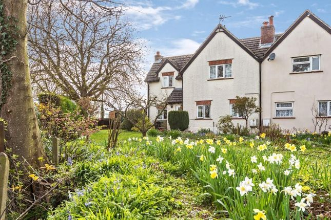 3 bed semi-detached house for sale in Reading Road, West Hendred, Wantage OX12