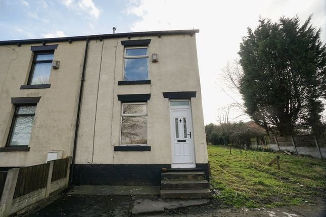 Thumbnail Semi-detached house to rent in Manchester Road, Blackrod, Bolton