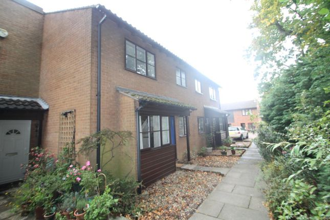 Thumbnail Terraced house to rent in Banavie Gardens, Beckenham