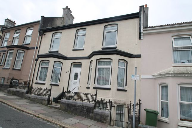 Thumbnail Terraced house for sale in Admiralty Street, Keyham, Plymouth