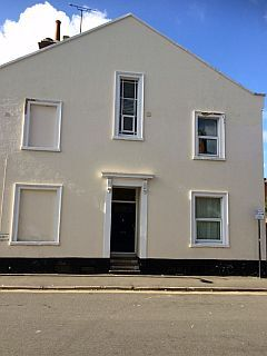 Thumbnail End terrace house to rent in Mill Street, Leamington Spa