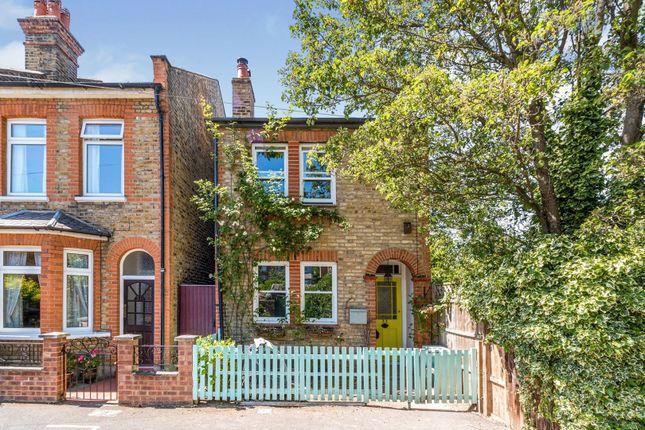 Thumbnail Detached house for sale in Lindum Road, Teddington